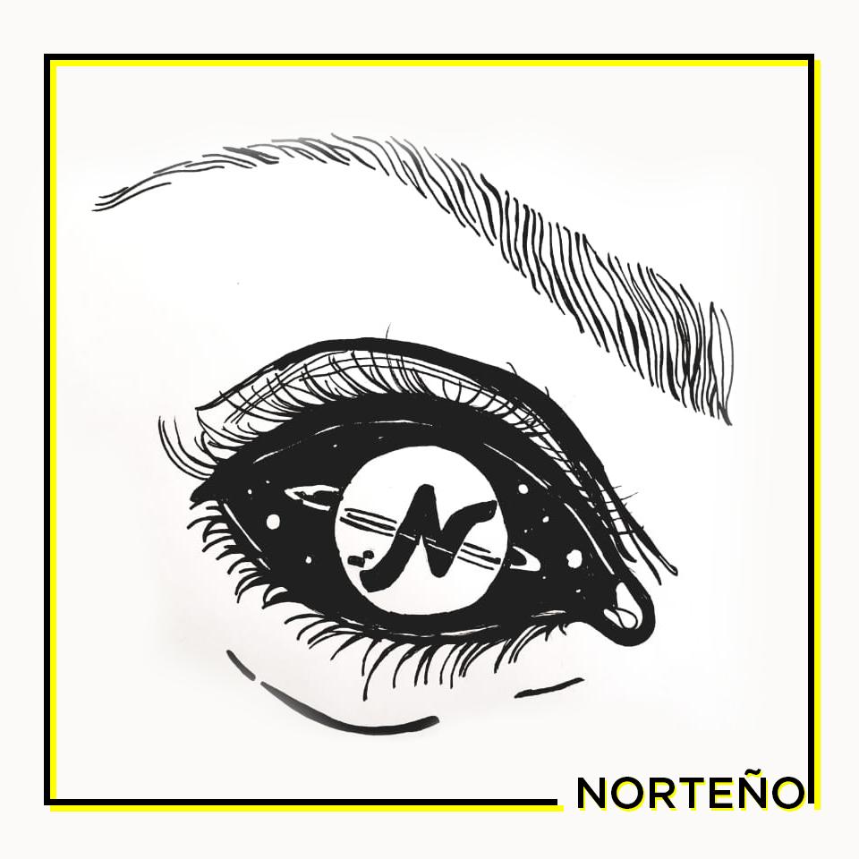 norton en la retina